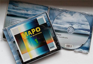 MAPO - The Soundtracks